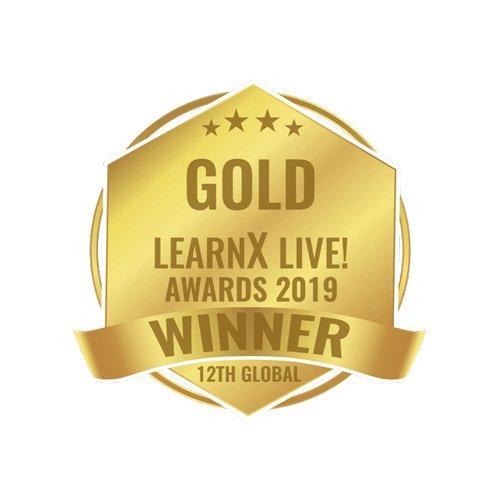 Learnx Gold